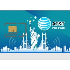 Recharge -  AT&T Prepaid USA
