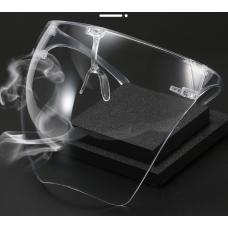 Amedion Crystal Anti-Fog Safety Face Shield