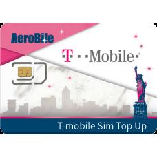Recharge -  T-mobile USA